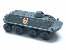 Models 1/43 Russian BTR-80 ARMORED PERSONNEL CARRIER