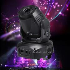 60W LED RGBWA Moving Head Spot Light DMX512 Prism 14ch DJ Stage Disco Party Show