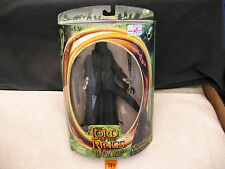 "Lord Of The Rings Fellowship WITCH KING RINGWRAITH 7"" Action Figure NEW ToyBiz"