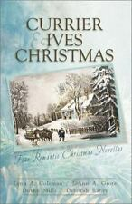Currier & Ives Christmas: Dreams and Secrets/Snow Storm/Image of Love/Circle of