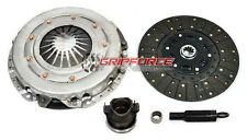 GF PREMIUM CLUTCH KIT 2002-2004 JEEP LIBERTY 3.7L / 2007-2011 WRANGLER 3.8L 6CYL