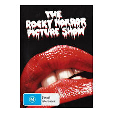 Rocky Horror Picture Show  DVD  Brand New Aust. Region 4 - Tim Curry
