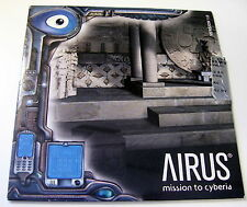 Airus Mission to cyberia - gioco PC genere: Avventura - Virus