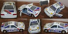 voiture 1/24 mira peugeot 405 turbo 16 10 paris dakar MINIATURE diecast spain