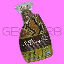 DEVOTED CREATIONS LE MOMENT DHA BRONZER TATTOO & COLOR FADE TANNING BED LOTION