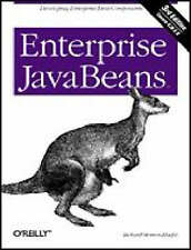 Enterprise JavaBeans by Richard Monson-Haefel (Book, 2001)