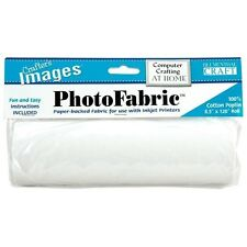 Blumenthal Lansing Crafter's Images PhotoFabric 100% Cotton Poplin - 102799