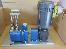 SLOAN BROTHERS CO. 2 FEED LUBRICATOR # SBL-3R2P3-1 NEW