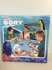 BRAND NEW Spin Master Games - Finding Dory - See Search