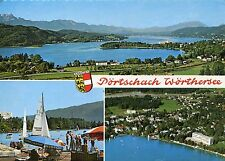 Alte Postkarte - Pörtschach Wörthersee