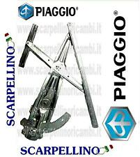 ALZAVETRO MANUALE ANT. DX PIAGGIO QUARGO PICK-UP -WINDOW WINDER- PIAGGIO 56582R