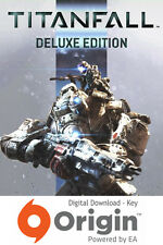 Titanfall Deluxe Edition PC Origin Clave
