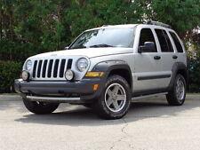 Jeep: Liberty 4dr Renegade