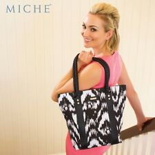 Miche Demi Shell Macy with Black Rope Handles NEW