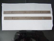 Hobelmesser für Atika ADH 250