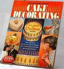 1979 WILTON YEARBOOK of CAKE DECORATING