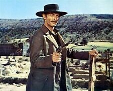 LEE VAN CLEEF AS COL. DOUGLAS MORTI Poster Print 24x20""
