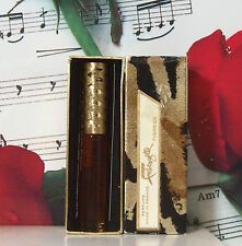 Tigress Perfume Roll On 1 Dram By Faberge. Vintage