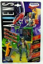 Vintage ☆ HUDSON ALIENS Action Figure MOC  Carded ☆ Kenner Alien 90s Sealed