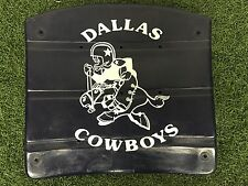 Authentic Texas Stadium Seat Bottom Cowboy Joe Retro Vintage Dallas Cowboys NFL