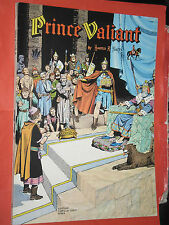 PRINCE VALIANT- THE DAYS OF KING ARTHUR-CONTI- anno-1959/1960 :HAROLD FOSTER-HAL