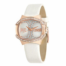 WOMEN'S JUST CAVALLI WATCH BORN R7251581501 - 60% OFF RRP £150