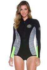 Rip Curl G-bomb LS Spring suit Size 12 Women's Long Sleeve Booty