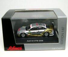 Audi A4 No. 14 A. Premat DTM 2008