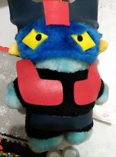 MAZINGER Z PELUCHE BANPRESTO JAPAN ANIME PLUSH