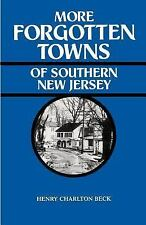 More Forgotten Towns of Southern New Jersey, Henry Charlton Beck, Acceptable Boo