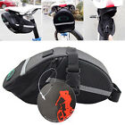 Cycling Saddle Bag Bicycle Seat Pouch Storage Bike Rear Saddle Tail Waterproof