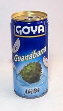 Goya Guanabana Fruit Nectar Juice Puerto Rico Refresco Drink Beverage Food12latz