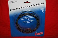 """Champ Speedometer Cable Repair Kit 83"""" Car Truck Motorcycle Scooter Free Shi[p"""