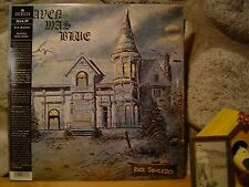 RICK SAUCEDO Heaven Was Blue 2xLP/1978 Melodic PSYCH MONSTER!/Acid Archives