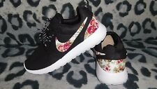 Nike roshe runs Floral design - *Brand new* women size 6 UK