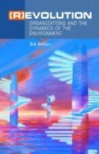 (R)Evolution: Organizations and the Dynamics of the Environment-ExLibrary