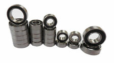 Axial SCX10 ABEC 3 Precision Bearing Kit (22) Rubber Seals