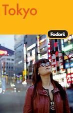 Fodor's Tokyo, 3rd Edition (Travel Guide)