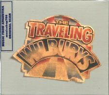 2 CD + DVD SET THE TRAVELING WILBURYS COLLECTION SEALED NEW