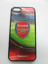 100% Official ARSENAL Football Club Apple iPhone 5/5S/5SSE  3D Hard Phone Case