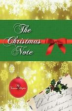 The Christmas Note by Trenton Hughes (2012, Paperback)