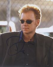 David Caruso Signed Autographed 8x10 Photo CSI Miami NYPD Blue COA VD