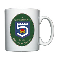 5 Infantry Battalion, Irish Defence Forces - Mug