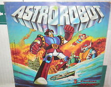 ALBUM ASTROROBOT Panini 1980 Mancano 6 figurine Cartoon Cartoni Animati TV di e