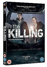 The Killing - Series 1 - Complete (DVD)