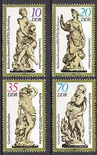 DDR 1984 Mi. Nr. 2905-2908 Postfrisch ** MNH