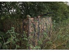 JACK PYKE CLEARVIEW HUNTING HIDE NET 3 x 1.5m oak tree camouflage lightweight