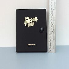 Vintage GIBSON Les Paul Yamano TOOL KIT Owners Manual 1980s 59 Reissue FREE Ship