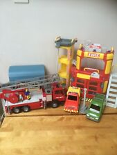 Fireman Sam Bundle (2) Huge