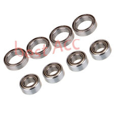 102068 Wheel Mount Ball Bearings HSP 1:10 RC Car/Buggy/Truck 02079/02080 Upgrade